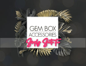 Paparazzi Jewelry | Simply Santa Fe Trend Blend Items | Gem Box Accessories