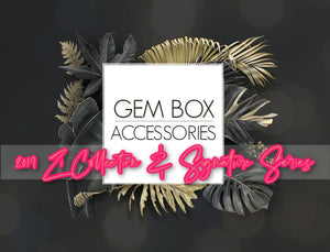 Paparazzi Jewelry | 2019 Zi Collection & Signature Series | Gem Box Accessories