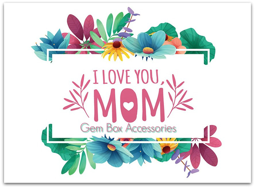 Paparazzi Jewelry | Mother's Day Boutique Mom & Grandma Items | Gem Box Accessories