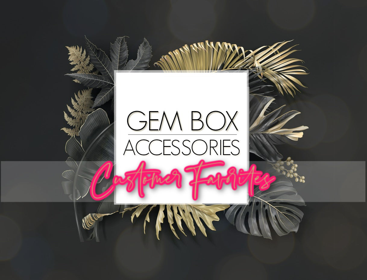 Paparazzi Jewelry | Customer Favorites Our Best Sellers | Gem Box Accessories
