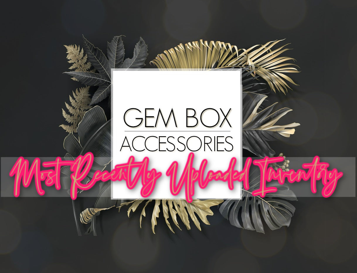 Paparazzi Jewelry | Most Recently Uploaded In Stock Inventory | Gem Box Accessories