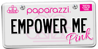 Paparazzi Jewelry | Empower Me Pink EMP | Gem Box Accessories