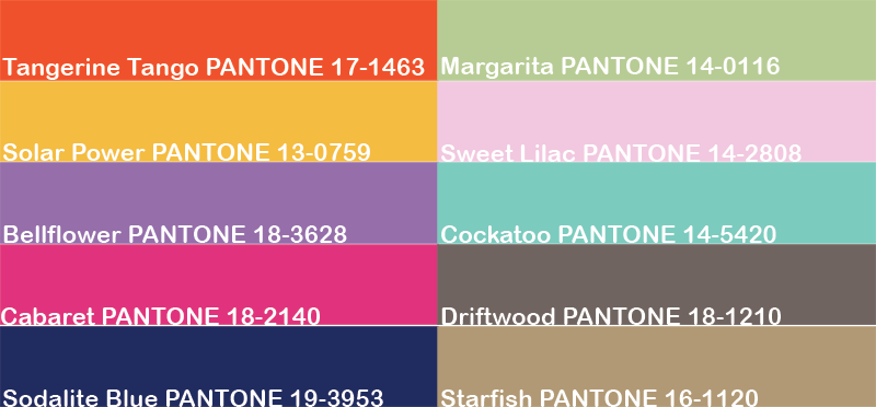 3f6a85ce815728 ... Paparazzi uses Pantone to create a color palette for each seasonal  release. Enjoy the Spring Collections that are released annually at Empower  Me Pink ...