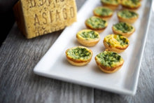 Mini.Spinach..Asiago.Quiche.Closeup