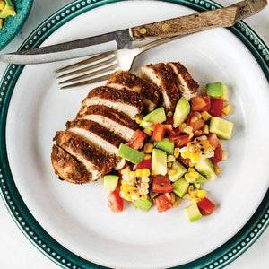 Cajun Chicken Breast