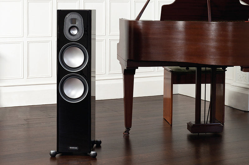 Gold Acclaim From Stereophile