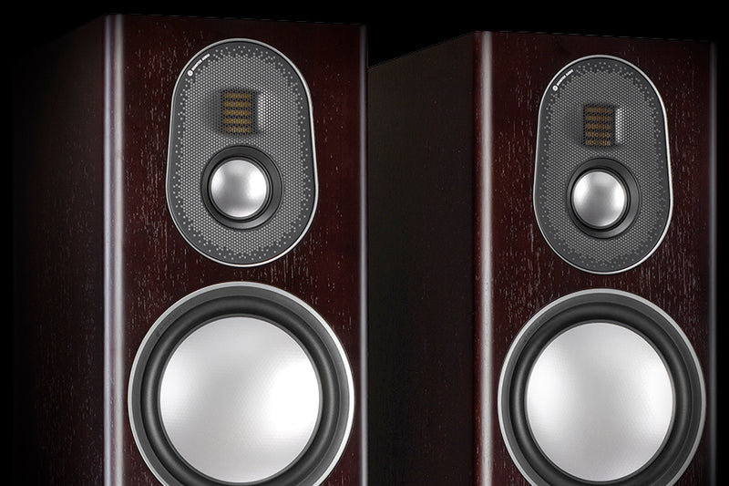 The Absolute Sound Reviews Gold 300