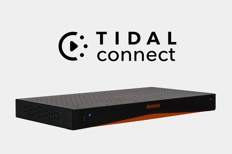 TIDAL Connect Now Available On IMS-4