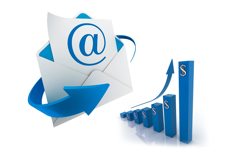 Increase Sales by Collecting Emails and Running a Successful Newsletter Campaign