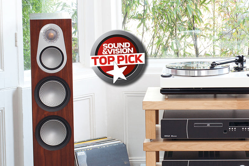 Sound & Vision Silver 5.1 Review