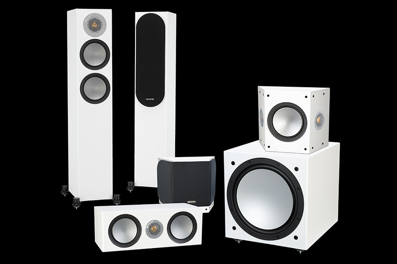 Silver 200 AV12 Recognized As A Top Surround Sound System By What Hi-Fi