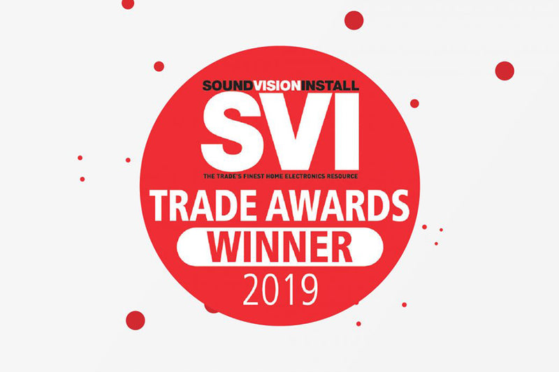 The 2019 SVI Trade Awards