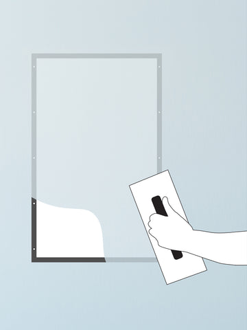 Invisible In-Wall