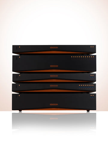 Installation Amps