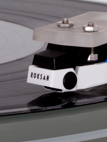 Tonearms & Cartridges