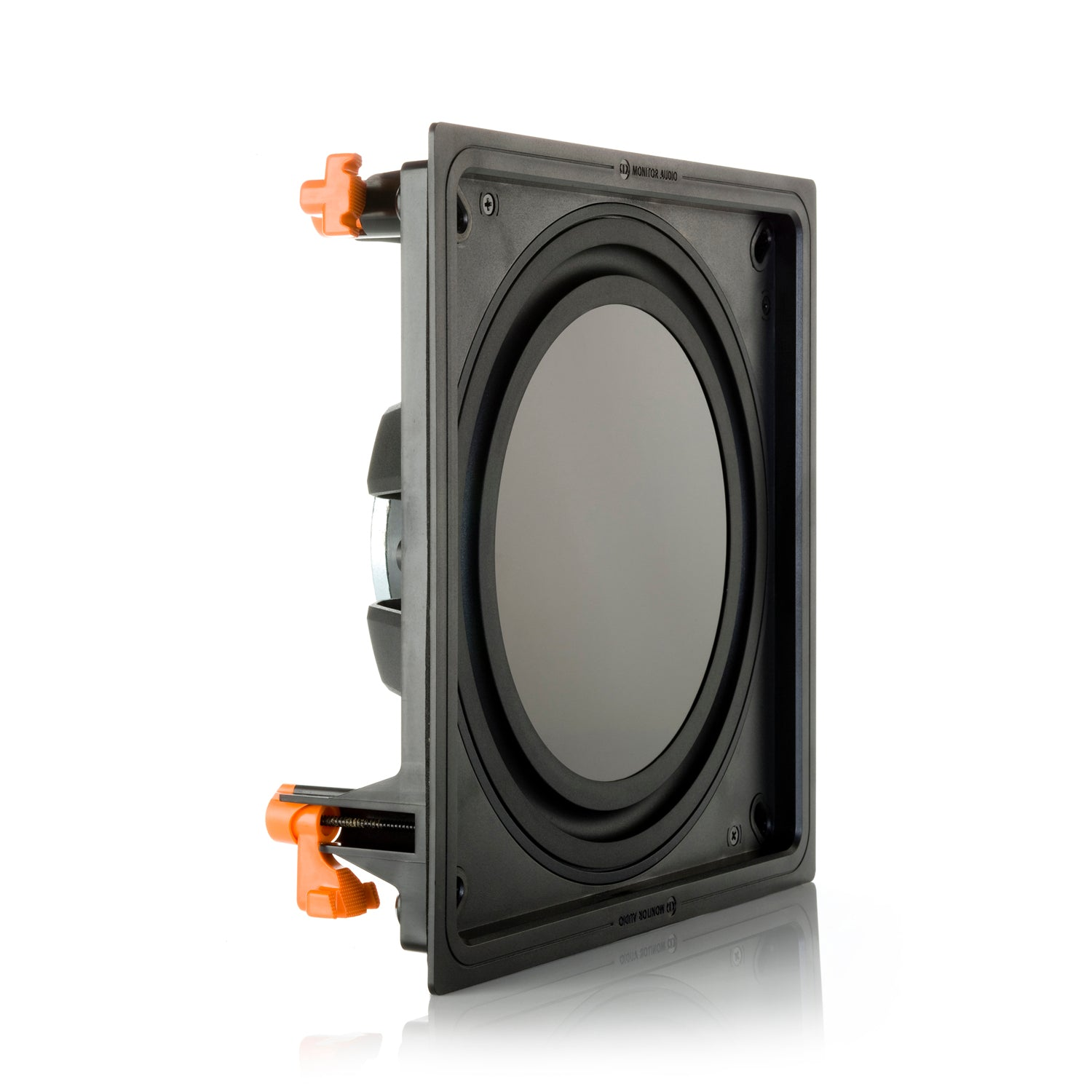In Wall Subwoofer >> Iws 10 In Wall Subwoofer Ea