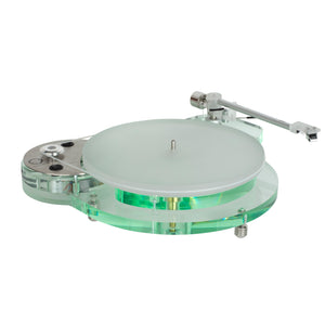Radius 7 Turntable + NIMA