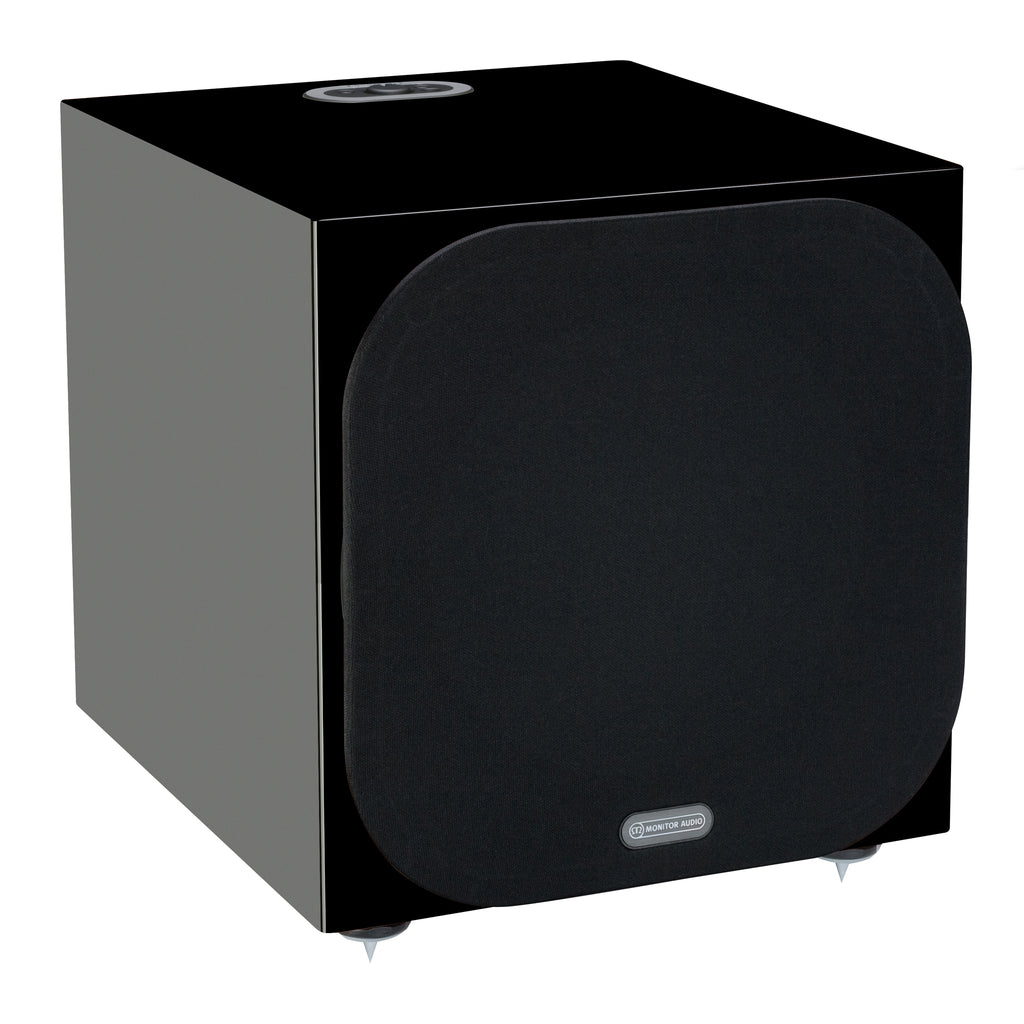 Silver W12 Subwoofer (Ea)