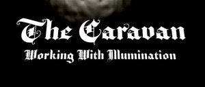 The Caravan - Candles, Suffumigates & Anointments