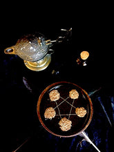 Witches' Pastilles - Incense Tablets