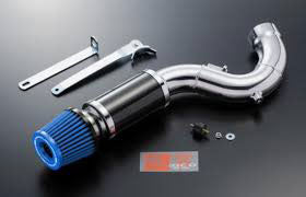 Increase Horse Power and torque with this Top Fuel Zero-1000 Intake Kit (Blue) - Honda - Fit-Jazz GK5. The Best JDM Parts in Europe are on RzcrewEurope.com!