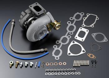 T517Z Turbo Kit (8cm²) - S14TC - 11520013