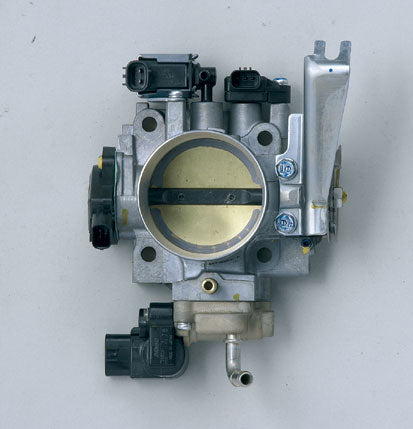 Increase Horse Power and torque with this Spoon 70mm Venturi Throttle Body - Honda - Civic Type R EP3. The Best JDM Parts in Europe are on RzcrewEurope.com!