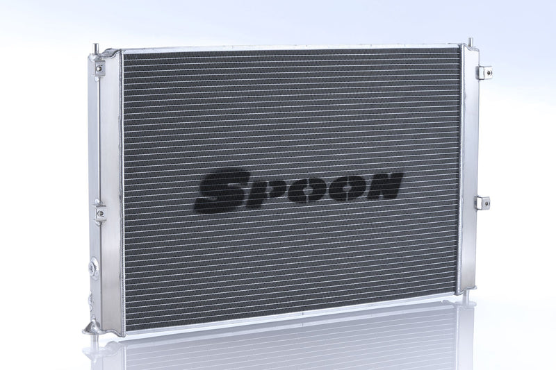 Spoon Aluminium Radiator - Honda - Civic FC1 (MT) - 19010-FK7-010 - RZCREWGARAGE