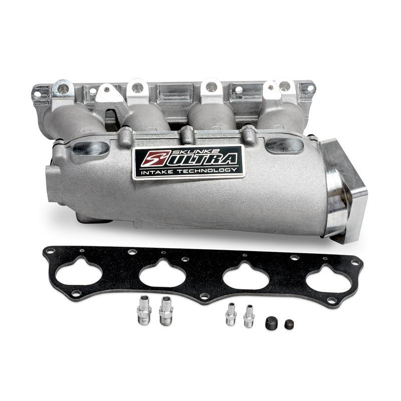 Increase Horse Power and torque with this Skunk 2 Ultra Series Race 1.82L - K series (Silver adapter) - Honda. The Best JDM Parts in Europe are on RzcrewEurope.com!