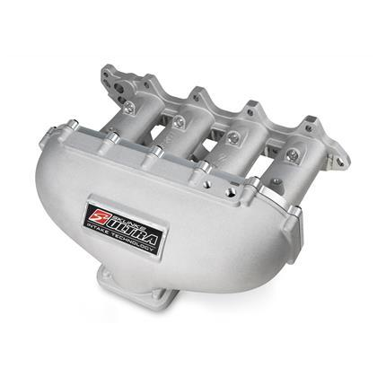 Increase Horse Power and torque with this Skunk 2 Ultra Series Race Centerfeed 5L - B Series - Honda. The Best JDM Parts in Europe are on RzcrewEurope.com!