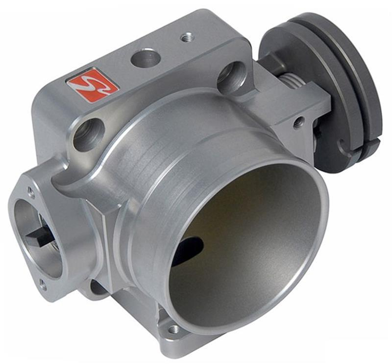 Increase Horse Power and torque with this Skunk 2 - 90mm Billet Throttle Body  - Honda - Civic K20A/K20Z. The Best JDM Parts in Europe are on RzcrewEurope.com!