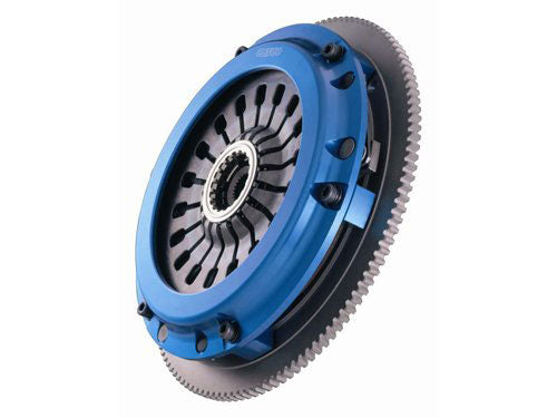 Cusco Super Single Clutch System - Honda - K Series Clutch - 322-022-HP - RZCrewEurope