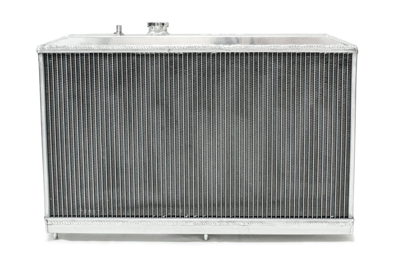 Sard Long Dual Core Radiator - Honda - Civic EK(B-series) (MT) - 38277 - RZCREWGARAGE