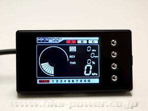 HKS - EVC6-IR Boost controller - RZCrewEurope