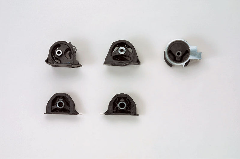Mugen Engine Mount Set - Complete 5 Piece Set - DC2/DB8 - 50800-XH4-S1N0 - RzcrewEurope.com