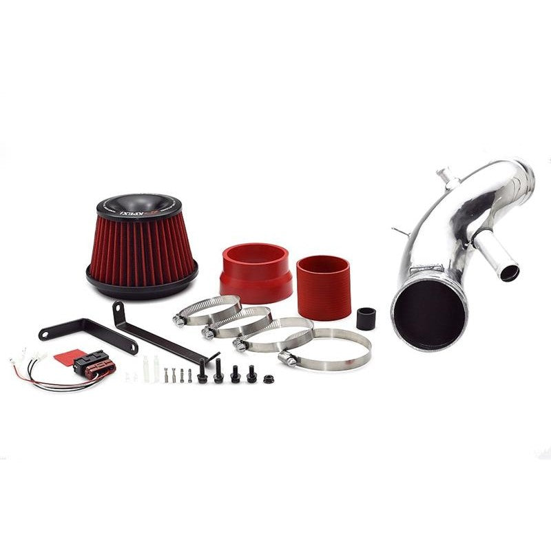 Increase Horse Power and torque with this Apexi - Super Suction Kit ( Z32 80mm MAF) - Nissan - 180 SX RPS13(T). The Best JDM Parts in Europe are on RzcrewEurope.com!