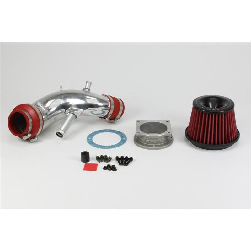 Increase Horse Power and torque with this Apexi - Super Suction Kit ( Z32 80mm MAF) - Nissan - Silvia S14/S15 SR20DET. The Best JDM Parts in Europe are on RzcrewEurope.com!