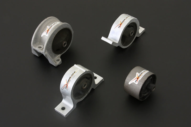 Harden Engine Mount 4 Pieces Set (MT) - P11 - 6214 - RzcrewEurope.com