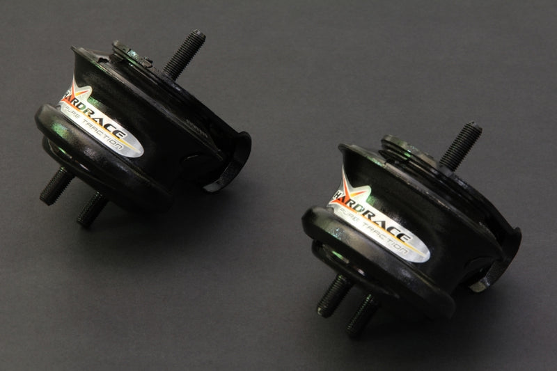 Harden Engine Mount 2 Pieces Set (Hicas Only) - BNR34 - 7151 - RzcrewEurope.com