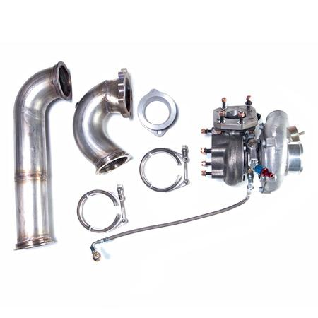 ATP GT3071R Turbo kit for FWD 2.0T FSI - MINI - R56(S)(JCW) Turbo
