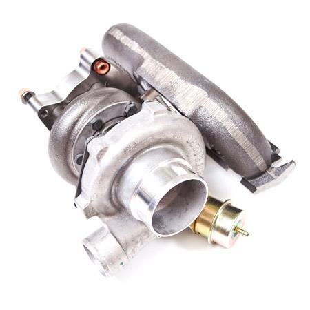 ATP 350HP - GT28RS Stock Location Turbo & Manifold for 2.0T FSI / TSI - Audi - A4 2.0 TFSI B8