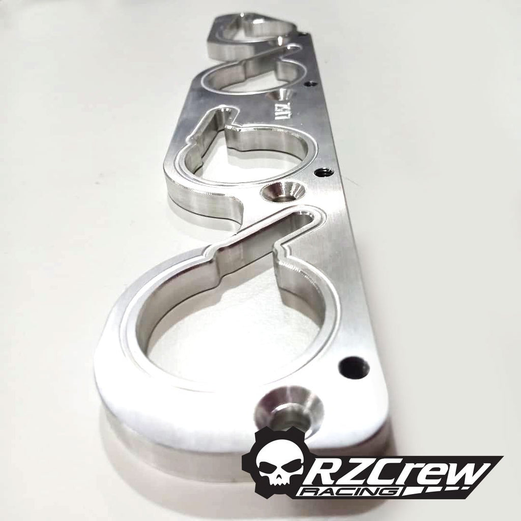 Rzcrew Racing - Coil on Plug adapter plate (L15Z) - Honda - CR-Z ZF1 - RZCOP-L15Z