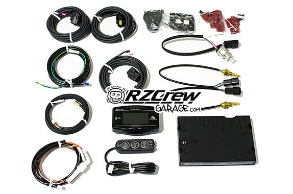 Defi Advance ZD (Club Sports Package) - RZCrewEurope