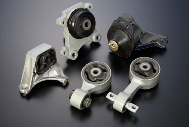 Js Racing Engine and Transmission Mount Set - FD2R - EMS-D2 - RzcrewEurope.com