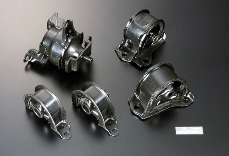 Js Racing Engine and Transmission Mount Set - EK9 - EMS-H5 - RzcrewEurope.com