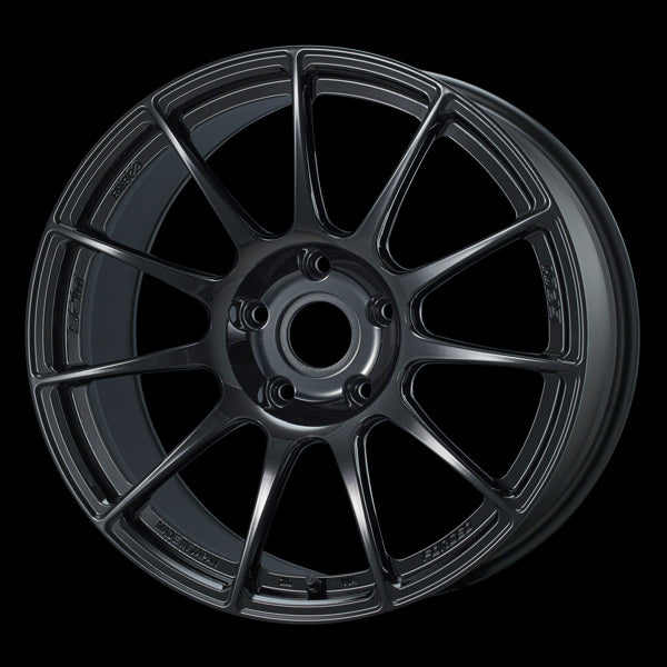 Enkei Japan GP01 - 19x8.5J - 5x130 - ET: 53 (Gloss Black) - JDM-551-985-PO53GB