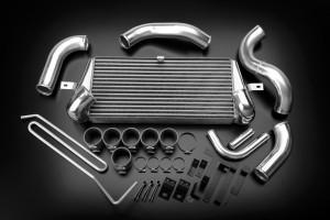 Type LS Front Mount Intercooler Kit - JZS161 - 12010464