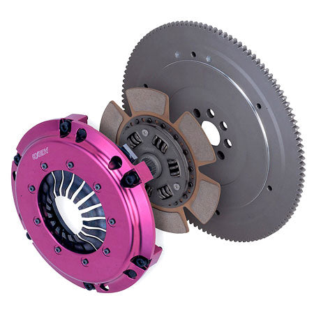 Exedy Hyper Single Clutch Kit - Honda - B series Clutch - HH02SD - RZCrewEurope