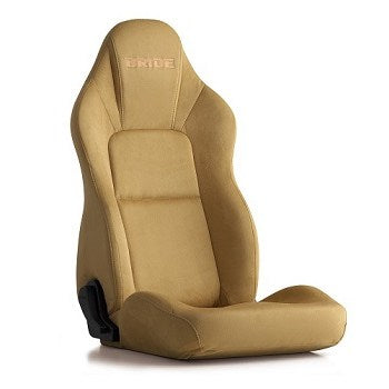 Bride Streams Reclinable Seat - Frp - Beige-I10MMN - Rzcrewgarage