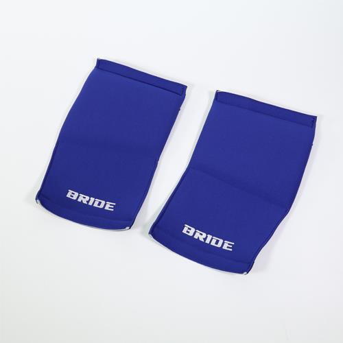 Bride Tuning Pad Set for Knee (Blue) - RZCrewEurope
